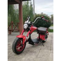 Wholesale Seamless Steel Pipe Small Electric Bike Adult City Electric Motorcycle 2000W 60V from china suppliers