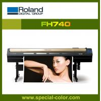 Wholesale 74inches sublimation printer Roland FH740 high quality from china suppliers