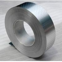 Wholesale 0.150mm - 0.12mm Perforated Aluminium Foil With 150mm Inner Core Diameter from china suppliers