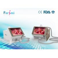 Wholesale soprano 808nm diode laser FMD-1 diode laser hair removal machine from china suppliers