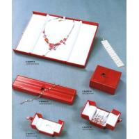 Buy cheap Leather Jewelry Box -4 from wholesalers