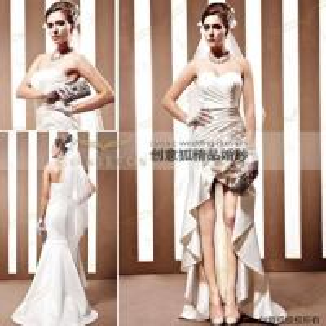 Wholesale vintage wedding cocktil dresses,  vitange short wedding dresses 90069 from china suppliers