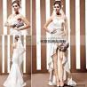Buy cheap vintage wedding cocktil dresses, vitange short wedding dresses 90069 from wholesalers
