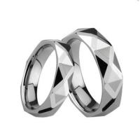 Wholesale Couple tungsten ring from china suppliers