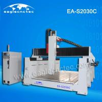 Wholesale CNC Foam Milling Machine For Lost Foam Foundry Casting Casting Pattern On Sale from china suppliers
