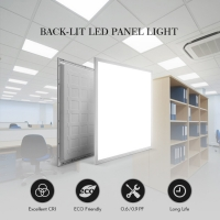 Buy cheap Office SMD 2835 6500K AC220-240V IP44 Recessed Led Panel Downlight from wholesalers