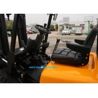 Wholesale 4700kg Weight 3.5T Diesel Engine Forklift Truck FD35 With Soft Bag Clamp from china suppliers