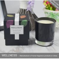 Wholesale NO Toxins Natural Scented Candle Water - Soluble With No Petro Soot Emissions from china suppliers