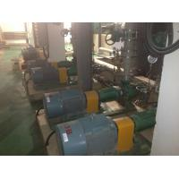 Wholesale Single-stage Single-suction avoid leakage non-clog sewage pump from china suppliers