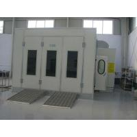 Wholesale Top Functional Spray Booth from china suppliers