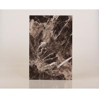 Wholesale Waterproof Laminate Wall Panels For Shower Enclosures Abrasion Resistant from china suppliers