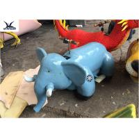 City Center Square Self Propelled Scooter Animals, Rent Stuffed AnimalsToy