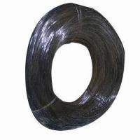 Wholesale Soft black annealed binding wire, 5 to 0.15mm wire diameter from china suppliers