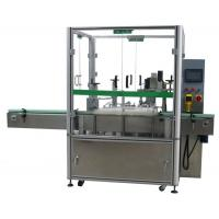 Wholesale Nail Enamal Automatic Bottle Capping Machine , Automatic Liquid Packing Machine from china suppliers