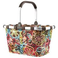 Wholesale Foldable Recycled Shopping Basket Bag , shopping baskets with handles from china suppliers