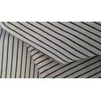 Wholesale Waterproof Spandex Rayon Nylon Horizontal Striped Fabric For Home Textile from china suppliers