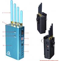 Advanced cell phone and gps signal jammer blocker - signal blocker gps work