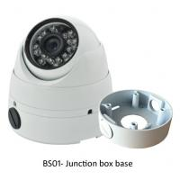 Buy cheap Small AHD Dome Camera With Rohs , Analog HD CCTV Camera Video Recorder Storage from wholesalers