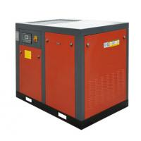 Quality Low Noise Screw Small Portable Air Compressor High Temperature Resistant 15KW 20HP for sale