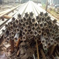 Wholesale Hexagonal Seamless Pipe Tube High Precision For Mechanical Engineering from china suppliers