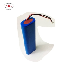 Wholesale Rechargeable 18650 6.4V 2800mAh Lifepo4 Battery Pack from china suppliers