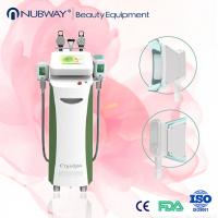 Wholesale cryo freeze fat cell cooling cellulite reduction -15 centigrade cryolipolysis machine from china suppliers