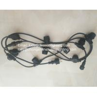 Wholesale outdoor light chain e27 from china suppliers