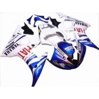 OEM Comparable Fairing for 2003-2005 Yamaha YZF-R6