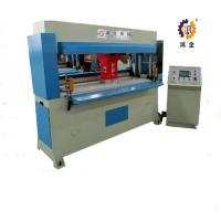 Wholesale Steel and  Plastic Sheet Hydraulic Press Dies Cutter , 25T Hydraulic Die Press Machine from china suppliers