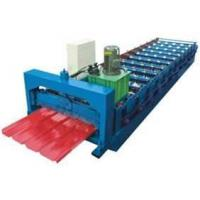 Wholesale PLC control cable tray manufacturing machine, post-cutting equipment, hydraulic station from china suppliers