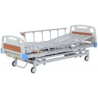 China Adjustable Manual Hospital Bed wholesale