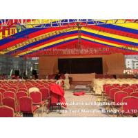 Wholesale Light Spigot Aluminum Stage Truss For The Stage Large Scale Exhibitions from china suppliers