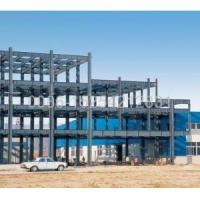 Wholesale Easy Construction Structure Steel Cow Shes, Operation Sheds, Hay Sheds from china suppliers