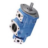 Wholesale Double Pumps Cartridge Stainless Steel Gear Pump For CAT Excavator from china suppliers