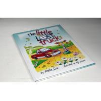 Wholesale Hardcover English Full Color Brochure Printing , Book Printing Services from china suppliers