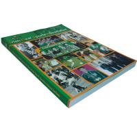 China Mini coated paper, cardboard Softcover Book Printing Services with Vanish Text on sale