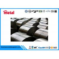 Wholesale High Mechanical Strength Cold Rolled Steel Plate Coil Anti Rust 409 / 410 / 430 Grade from china suppliers