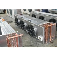 Wholesale copper coil heat exchanger cold room evaporator with factory price from china suppliers