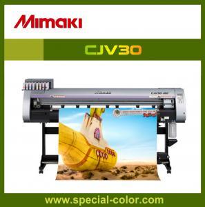 Wholesale Mimaki CJV30-160 (Printing&Cutting machine) from china suppliers