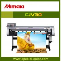 Wholesale New!Mimaki brand CJV30 series Printer&Cutter   1.6M from china suppliers