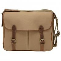 Wholesale Mens Cotton Canvas Messenger Bag from china suppliers