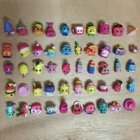 50PCs Shopkins Season 8 Ultra Rare Special Limited Edition Kids Toys
