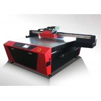 Wholesale High Resolution 5 Colors Industrial Printing Machines With UV Curing Inks from china suppliers