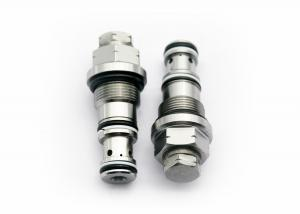 Wholesale Excavator Main Pressure Relief Valve Hydraulic Pump Part PC300-7 702-21-57400 from china suppliers