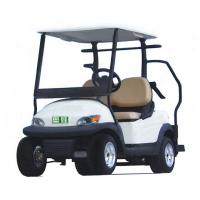 Wholesale 3.7 Kw Motor Power 4 Wheel Drive Mobility Scooter White Electric Golf Car from china suppliers