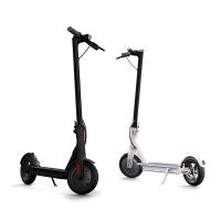 Wholesale 24km/H 8 Inch 350w Lithium Folding Electric Scooter from china suppliers