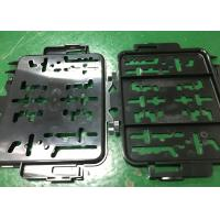 Wholesale Large Size Custom Auto Plastic Injection Molding Parts NAK80 Mould Steel from china suppliers