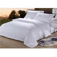 Wholesale 200TC Polyester Apartment Or Dorm Bedding Sets / Hotel Twin Xl Quilt Sets from china suppliers