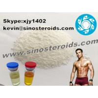 Mestanolone Testerone Series Steroid White Raw Powder For Bodybuilding