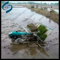 Wholesale walking rice transplanter for sale from china suppliers